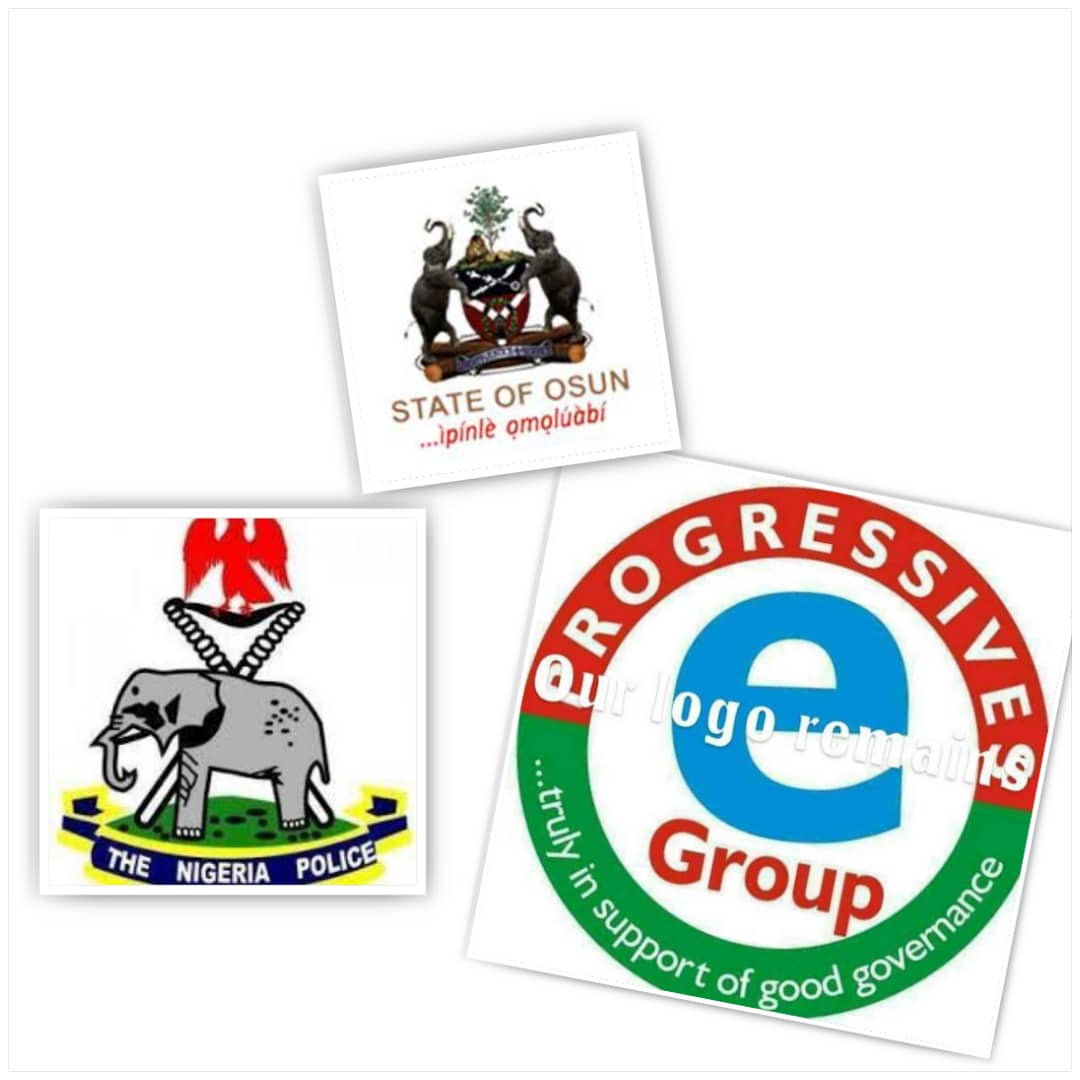 Osun Security Matter; Traditional Rulers, Landlords And All Citizens Must Work As A Single Entity for Stability of Peace…. Progressives e-Group